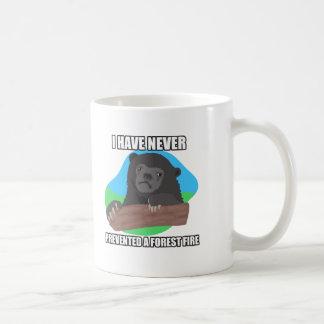 Confession Bear says what? Coffee Mug