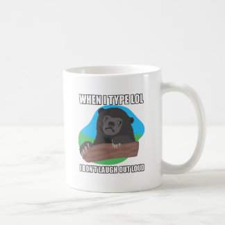 Confession Bear says what? Mugs