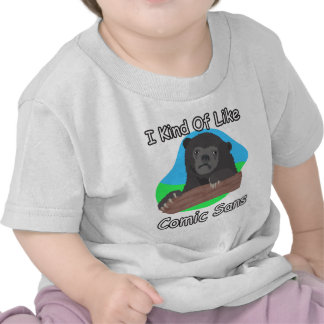Confession Bear says what? Shirt