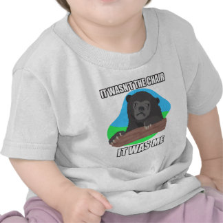 Confession Bear says what? Tees