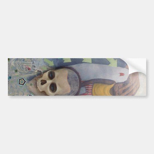 Confessions Bumper Sticker