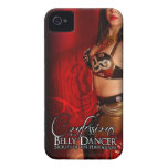 Confessions iPhone4 Case iPhone 4 Case