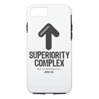 CONFESSIONWEAR: CASO del iPhone 7 de la Funda iPhone 7