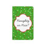 Confeti del navidad • El árbol de navidad asperja Cuadernos