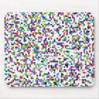 Confeti Mouse Pad
