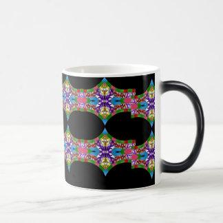 Confetti Binding Magic Mug