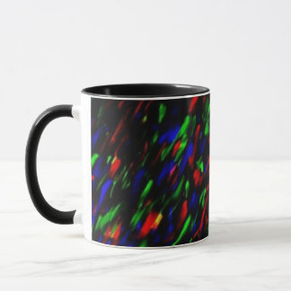 Confetti Customizable Mug