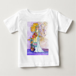 Confetti Fairy Infant T-Shirt
