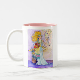 Confetti Fairy Mug