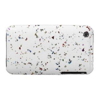 Confetti, full frame Case-Mate iPhone 3 case