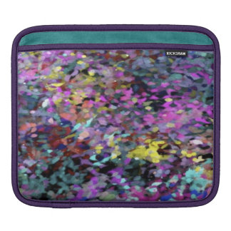 Confetti iPad/MacBook Air Sleeves