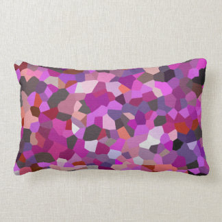 Confetti Magenta Mind Pillow