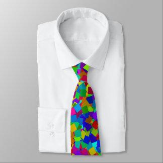Confetti - Multicolored Neck Tie