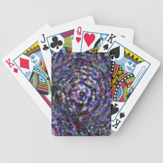 Confetti Playing Cards