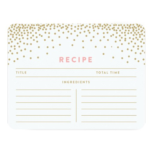 Doc578386 Recipe Cards for Word Free Printable Recipe Card – Recipe Card Templates for Word