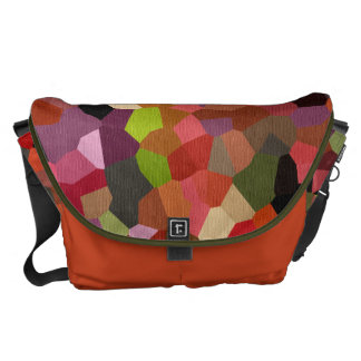 Confetti Urban Orchard Messenger Bags