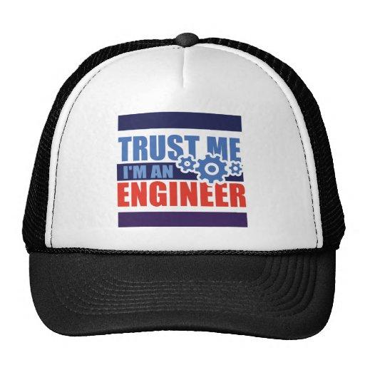 confianza me i' m año engineer 3d.png gorras de camionero