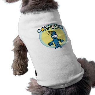 Confianza Camisas De Mascota