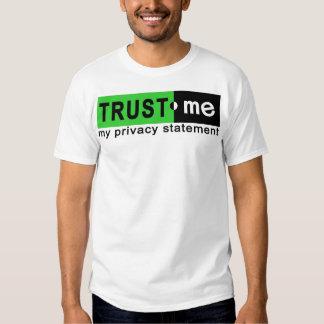 confianza-yo camisas