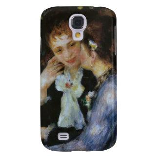 Confianzas Pierre-Auguste Renoir