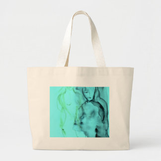 Confidence Large Tote Bag