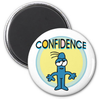 Confidence Magnets