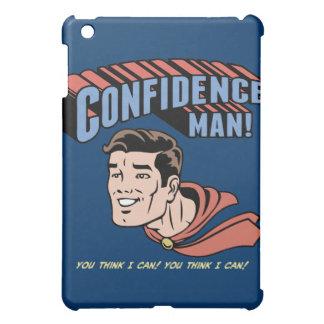 Confidence Man! Cover For The iPad Mini