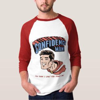 Confidence Man! T-Shirt