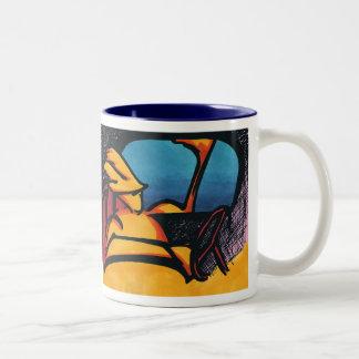 Confidence Coffee Mugs