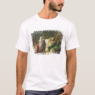 Confidence of Alexander the Great T-Shirt