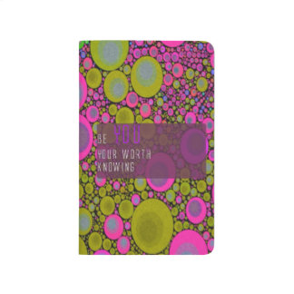 Confidence Quotes Pocket Journals