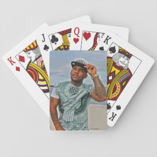 Confident aka RobbieRob- playing cards P2