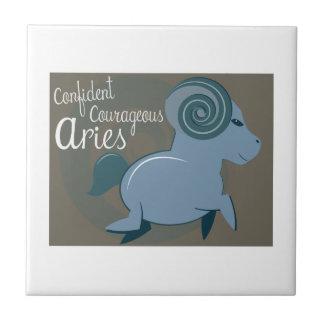 Confident Courageous Tiles