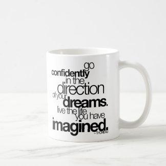 confidently-thoreau-stiles* mugs