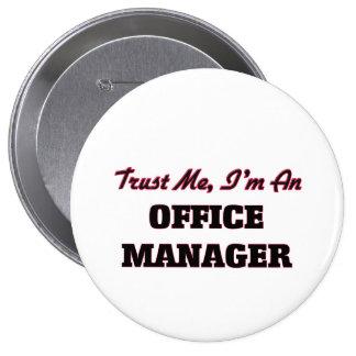Confíe en que yo es administrador de oficinas