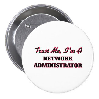 Confíe en que yo es administrador de red