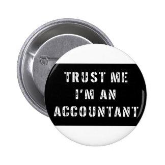 Confíe en que yo es contable pin