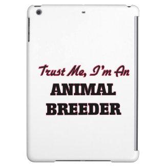 Confíe en que yo es criador animal