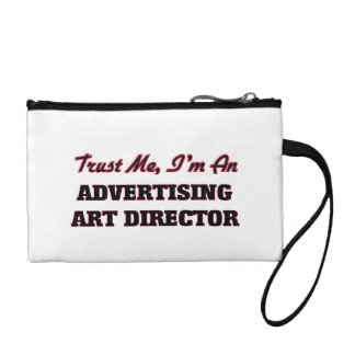 Confíe en que yo es director de arte de publicidad