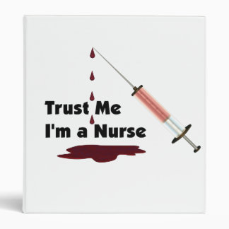 """Confíe en que yo es enfermera carpeta 1"""""""