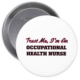 Confíe en que yo es enfermera de medicina del