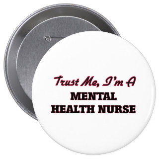 Confíe en que yo es enfermera de salud mental pin