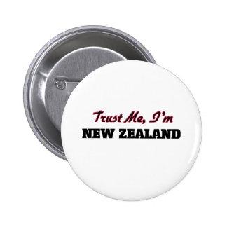 Confíe en que yo es Nueva Zelanda