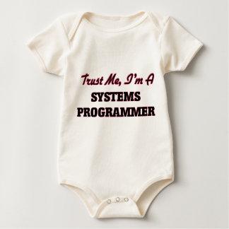 Confíe en que yo es programador mameluco