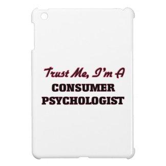 Confíe en que yo es psicólogo del consumidor