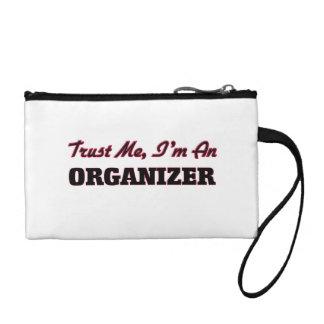 Confíe en que yo es un organizador