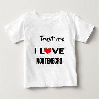 Confíeme en amor Montenegro de I Playeras