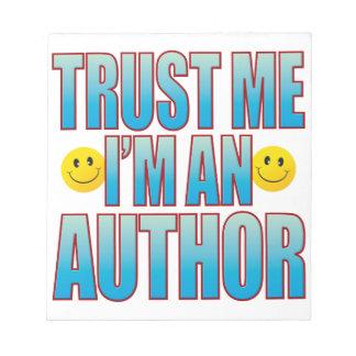 Confíeme en la vida B del autor Bloc De Notas