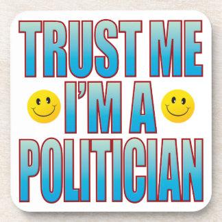 Confíeme en la vida B del político Posavaso