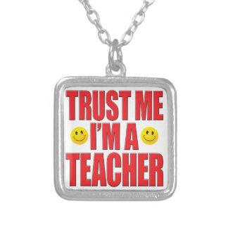 Confíeme en vida del profesor grimpolas personalizadas
